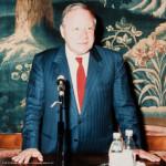 Prof. Giovanni Carandente