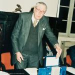 Dott. Giovanni Antonelli