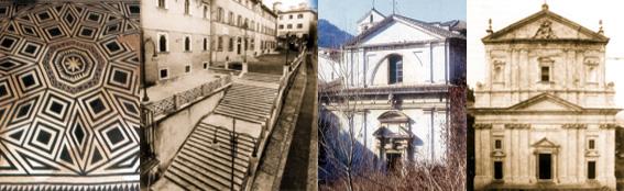 restauri 1985-2001